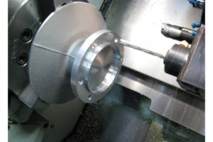 CNC Lathe Machining & Turning