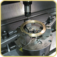 CNC Vertical Machining & Milling
